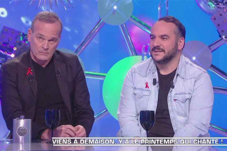 """Revoir """"Les terriens du samedi"""" du 6 avril : les interviews en replay des invités de Thierry Ardisson (vidéo)"""