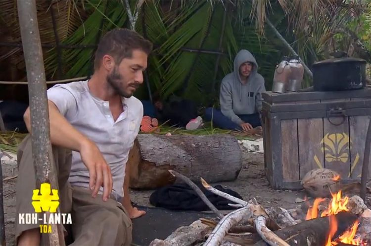 """""""Koh-Lanta"""" : la révolution gronde, 1ères images du 5ème épisode vendredi 9 avril sur TF1 (vidéo)"""