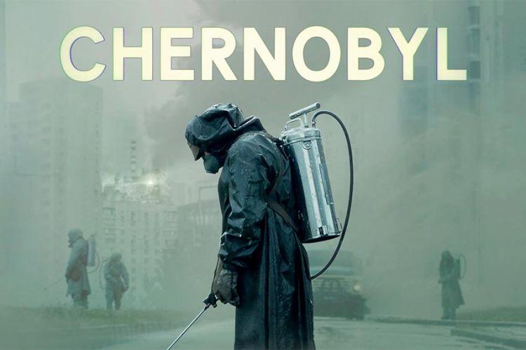 """""""Chernobyl"""" : la série aux 91 récompsenses arrive sur M6 jeudi 27 mai"""