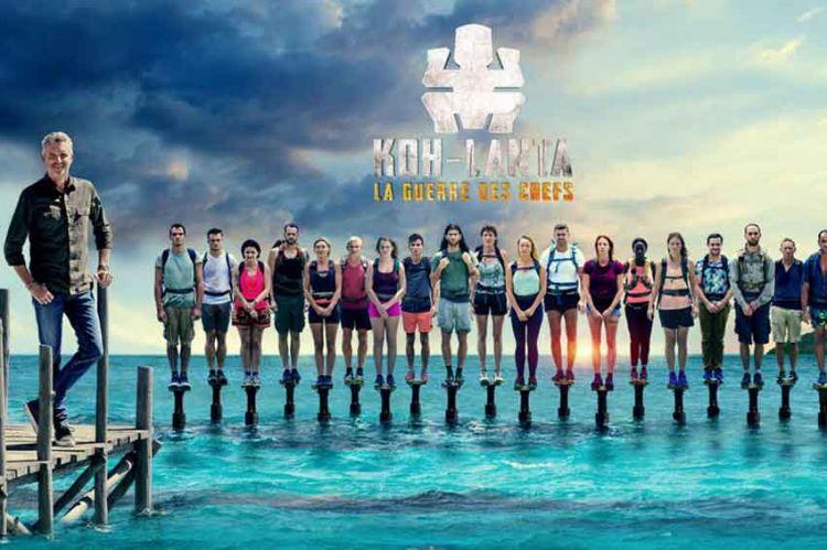 """""""Koh Lanta"""" : la nouvelle saison démarre avec l'épreuve des poteaux le 15 mars sur TF1"""