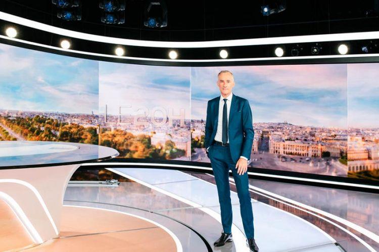Phase 2 du déconfinement : édition spéciale sur TF1 jeudi 28 mars dès 15:30