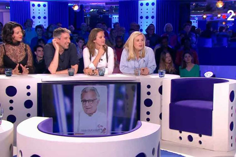 """Replay ONPC : les vidéos des invités reçus le 11 mai dans """"On n'est pas couché"""" par Laurent Ruquier"""