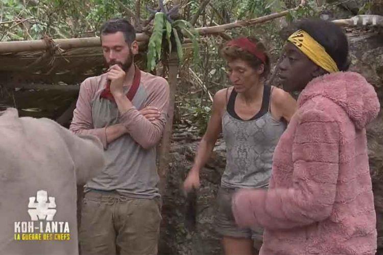 """""""Koh Lanta"""" : les 1ères minutes du 8ème épisode diffusé vendredi 3 avril sur TF1 (vidéo)"""