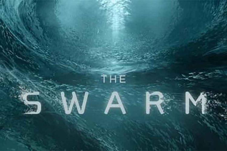 """Cécile de France au casting de """"The Swarm"""", une série de science fiction pour France 2"""