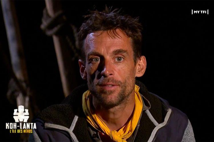 """""""Koh Lanta"""" : Benoît a été éliminé, regardez sa réaction juste après le conseil (vidéo)"""