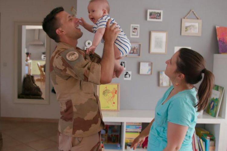 Grands Reportages : « Nous, les femmes de militaires », dimanche 12 juillet sur TF1