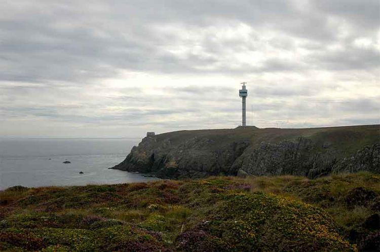 """""""L'île aux 30 cercueils"""" en tournage pour France 2 avec Virginie Ledoyen & Charles Berling"""