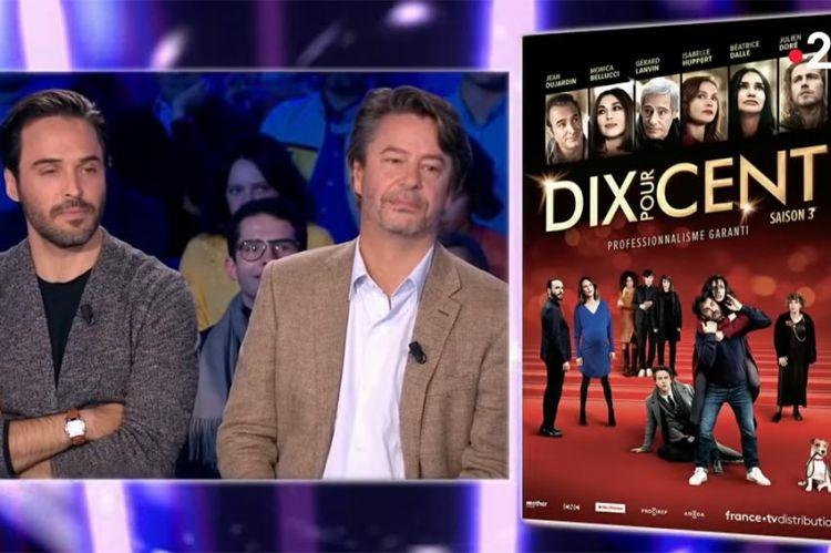 """Revoir """"On n'est pas couché"""" du 17 novembre : les interviews des invités de Laurent Ruquier (vidéo)"""