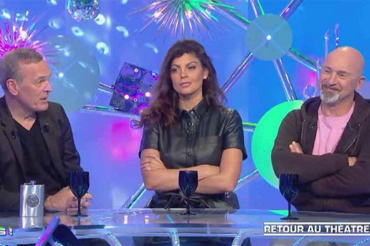 """Revoir """"Les terriens du samedi"""" du 9 mars : les interviews en replay des invités de Thierry Ardisson (vidéo)"""