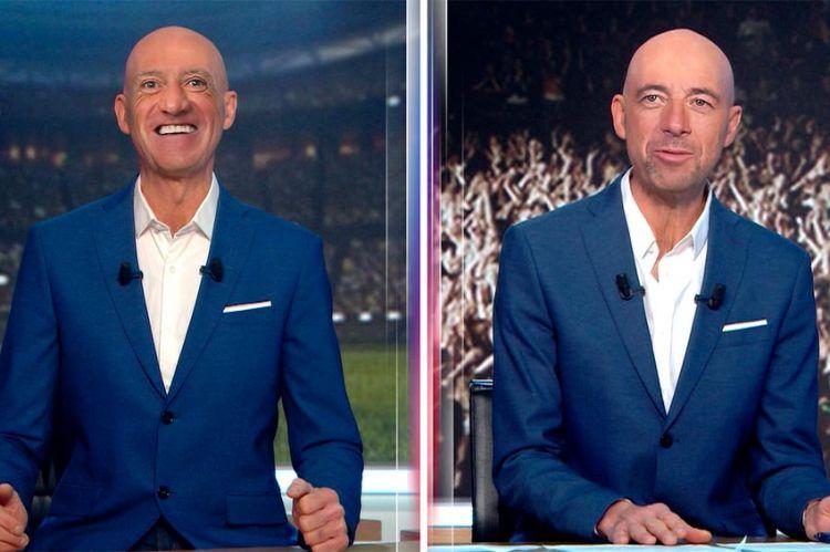 """""""C'est Canteloup !"""" de retour ce soir sur TF1 avec Nicolas Canteloup & Alessandra Sublet (vidéo)"""