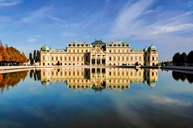 """""""Des racines et des ailes"""" en Autriche, entre Vienne et le Tyrol, mercredi 11 décembre sur France 3"""