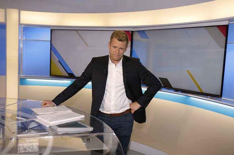 """""""Dimanche en politique"""" fait le bilan du mouvement des gilets jaunes dimanche sur France 3"""