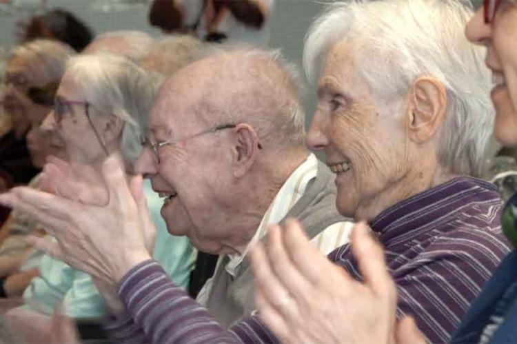« La vie au grand âge » : immersion à l'Ehpad Lépine Versailles, ce soir sur France 2 (vidéo)