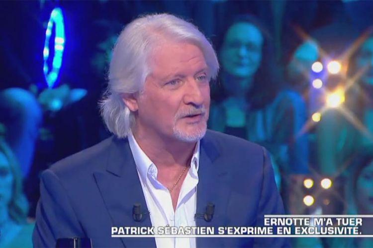 """Regardez Patrick Sébastien qui s'exprime sur son éviction de France Télévisions dans """"Les terriens du samedi !"""" (vidéo)"""