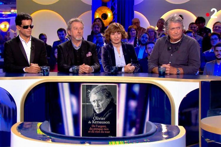 """Replay """"On n'est pas couché"""" samedi 23 novembre : vidéos des invités reçus par Laurent Ruquier sur France 2"""