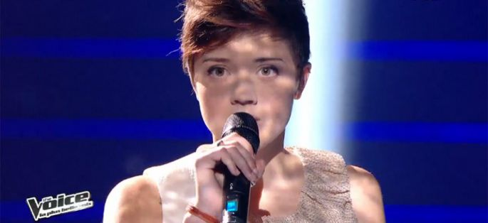 "Replay ""The Voice"" : Elodie chante « Wicked Game » de Chris Isaak (vidéo)"