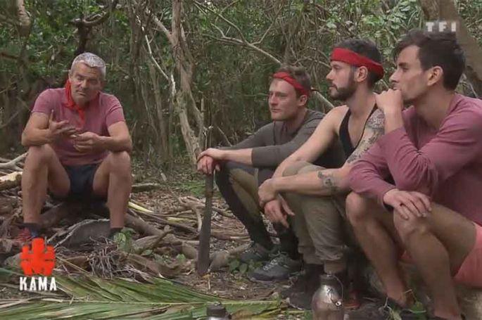 """""""Koh Lanta"""" : les 1ères minutes du 2ème épisode diffusé jeudi 21 mars sur TF1 (vidéo)"""