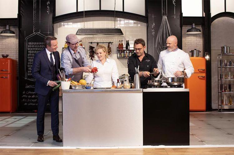 """""""Top Chef"""" : épisode 10 mercredi 14 avril sur M6, voici les épreuves qui attendent les candidats"""