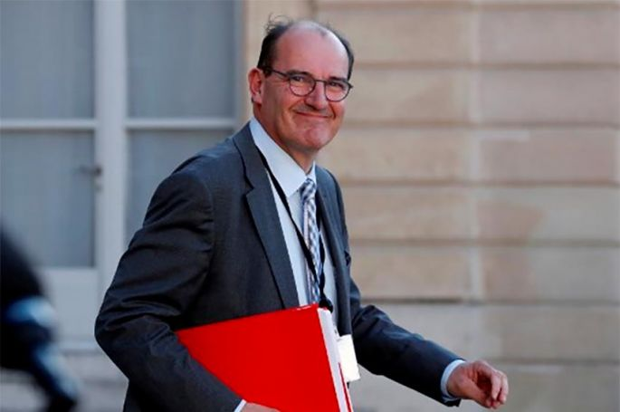 Conférence de presse de Jean Castex : édition spéciale sur France 2 et franceinfo jeudi matin