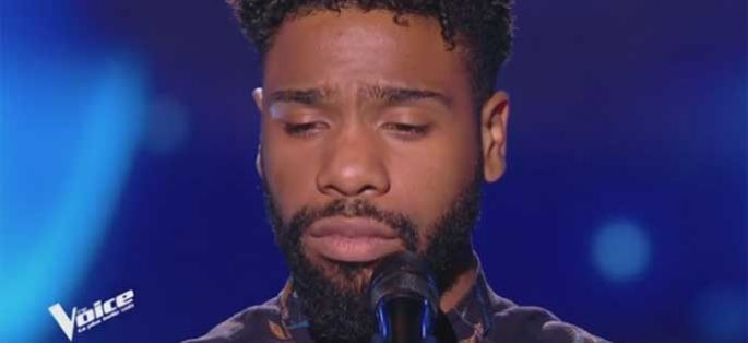 "Replay ""The Voice"" : Hobbs chante « Paradis perdu » de Christine & The Queens (vidéo)"