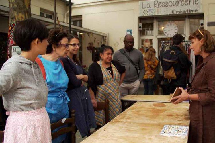 """""""Grands Reportages"""" : les reines & rois de la débrouille, samedi 27 avril sur TF1"""