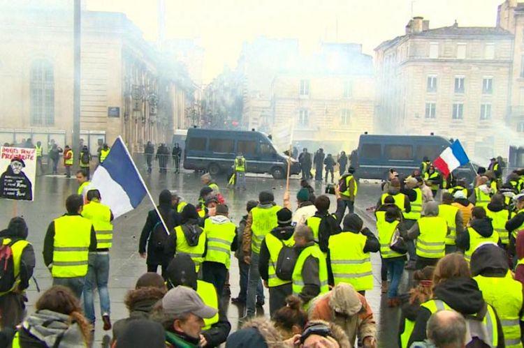 Grands Reportages : « Gilets jaunes, un an après... », dimanche 10 novembre sur TF1