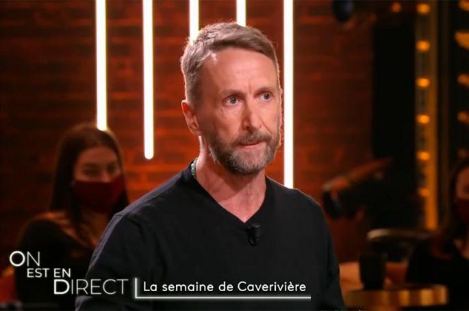 """Replay """"On est en direct"""" : la semaine de Philippe Caverivière du 17 avril (vidéo)"""