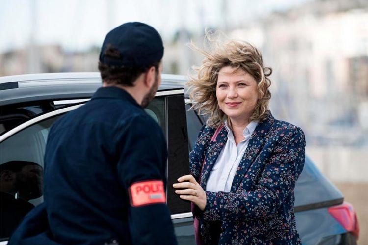 """""""Candice Renoir"""" : la saison 9 arrive le 27 août sur France 2 avec Cécile Bois"""