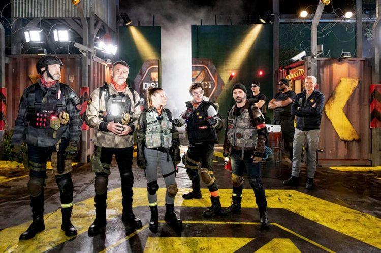 """""""District Z"""" : 5,4 millions de téléspectateurs ont suivi le premier numéro hier soir sur TF1"""