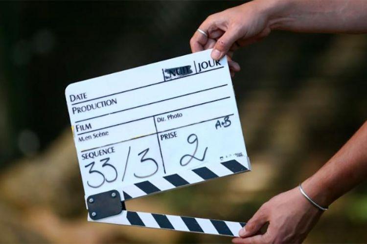 """""""I3P"""", nouvelle série en tournage pour TF1 avec Barbara Schulz et Marc Lavoine"""