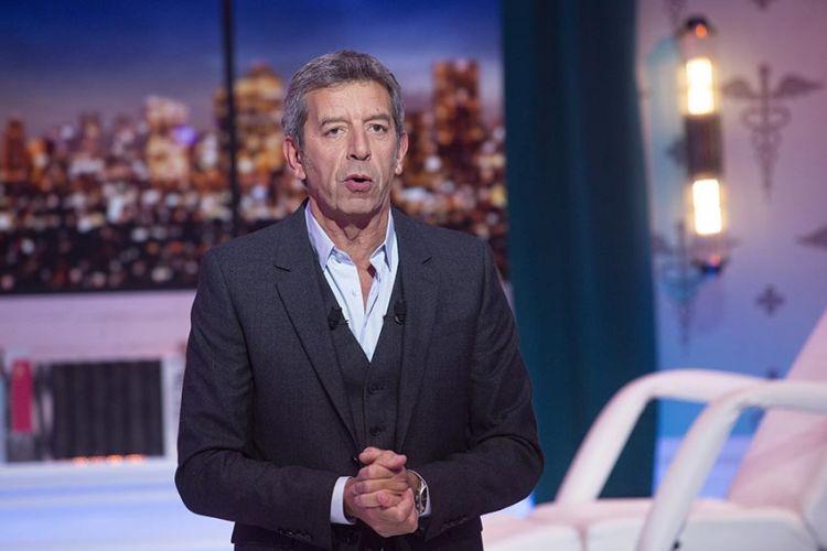 """Première de """"Ça ne sortia pas d'ici"""" le 31 octobre sur France 2, les patients de Michel Cymes"""