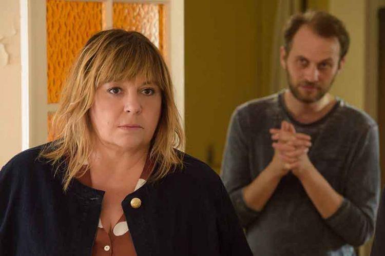 """""""La Stagiaire"""" : nouveaux épisodes avec Michèle Bernier à partir du 12 février sur France 3"""