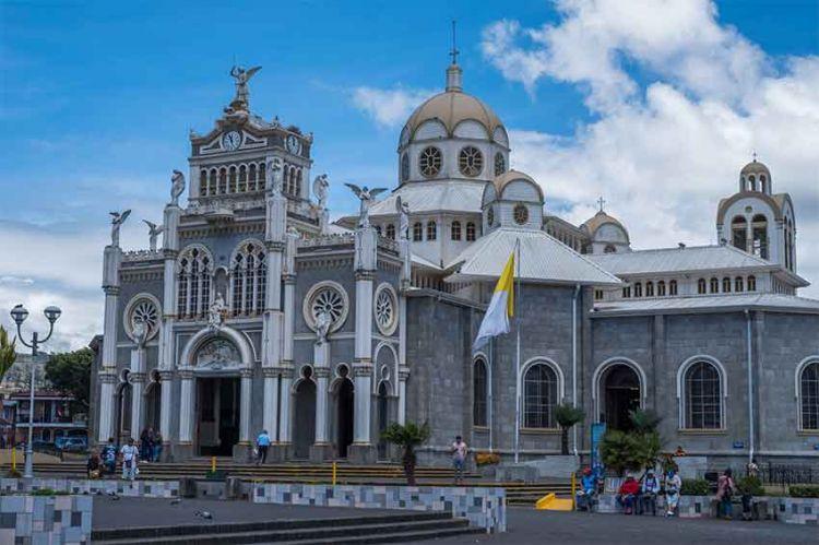 """4ème étape de """"Pékin Express"""" : arrivée au Costa Rica,  jeudi 8 août sur M6"""