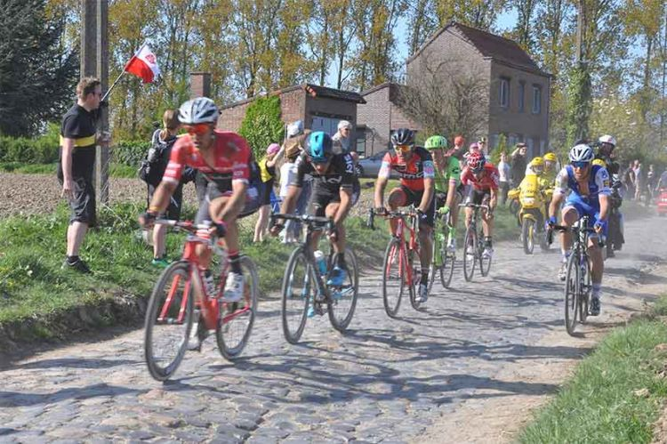 Paris - Roubaix : l'édition 2020 à suivre en direct dimanche 25 octobre sur France 2 & France 3