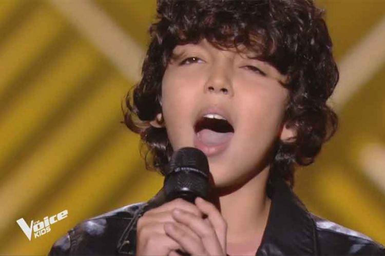"Replay ""The Voice Kids"" : Ali chante « Who's livin' you » des Jackson Five (vidéo)"