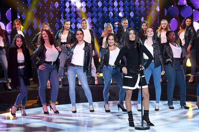 """""""300 Chœurs, les stars chantent leurs idoles"""" vendredi 2 novembre sur France 3"""
