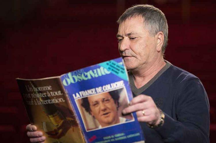 """""""Coluche, le bouffon devenu roi"""" : doc inédit sur France 3 vendredi 11 octobre"""