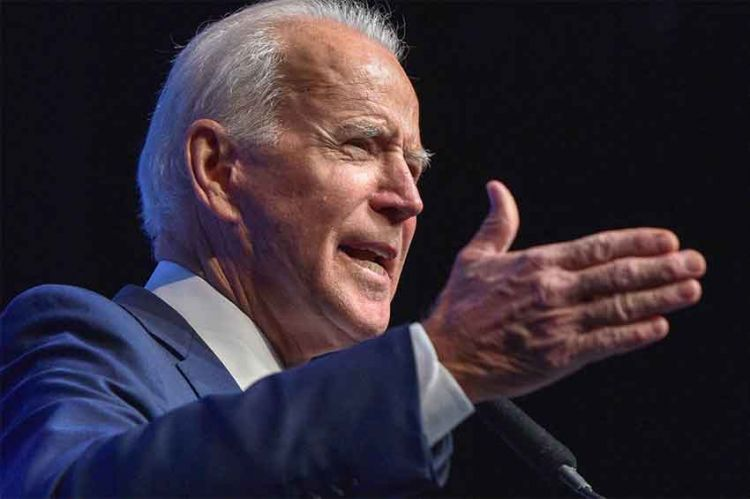 « Joe Biden, un destin américain », mercredi 20 janvier sur ARTE