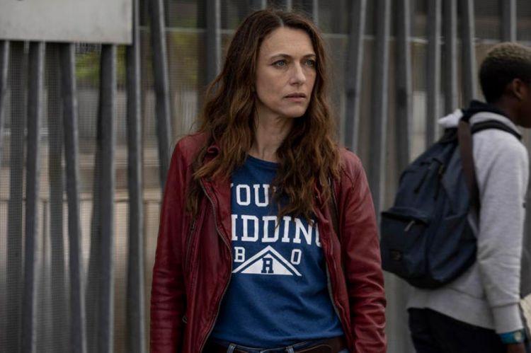 """1ère images de la 4ème saison de """"Sam"""" diffusée sur TF1 à partir du 6 janvier (vidéo)"""