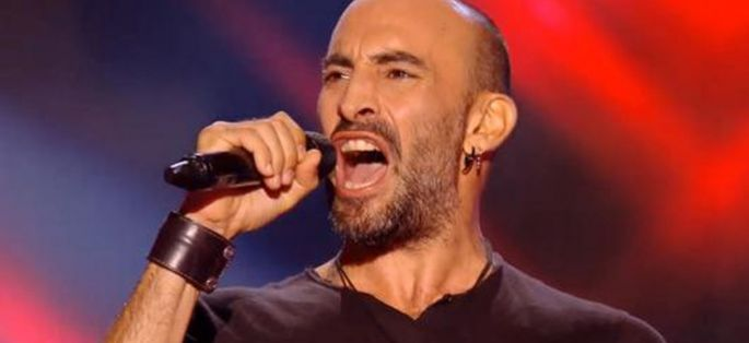 "Replay ""The Voice"" : François chante « With or Without You » de U2 (vidéo)"