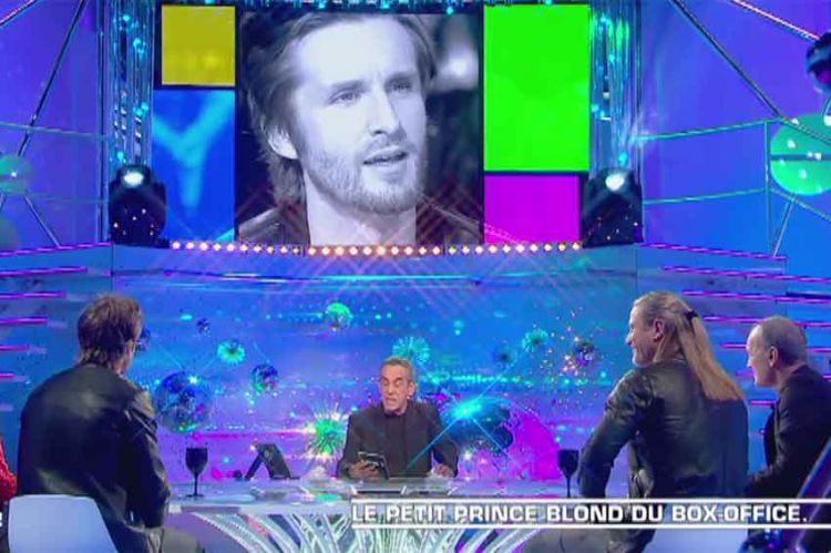 """Revoir """"Les terriens du samedi"""" du 9 février : les interviews en replay des invités de Thierry Ardisson (vidéo)"""