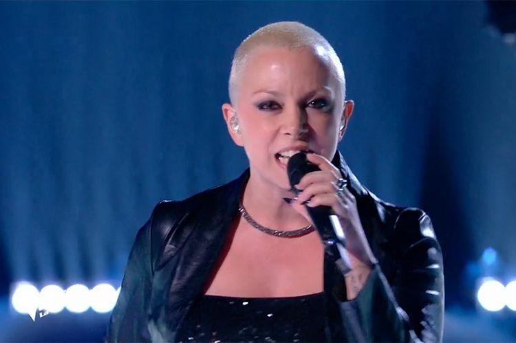 """Replay """"The Voice"""" : Giada chante « Somebody to love » de Queen (vidéo)"""
