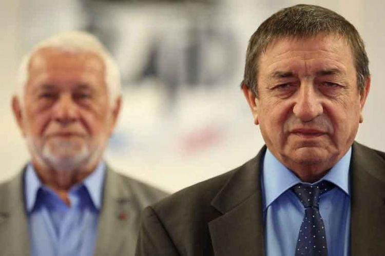 """Grands Reportages"" : les grands flics racontent, épisode 2, samedi 12 janvier sur TF1"