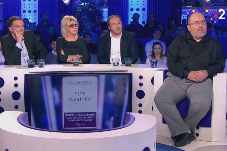 """Revoir ONPC : les vidéos des invités du 12 janvier dans """"On n'est pas couché"""""""
