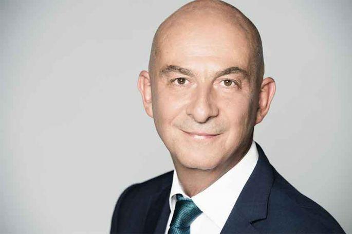 """François Lenglet va présenter """"Lenglet déchiffre"""" sur LCI chaque dimanche à la rentrée"""