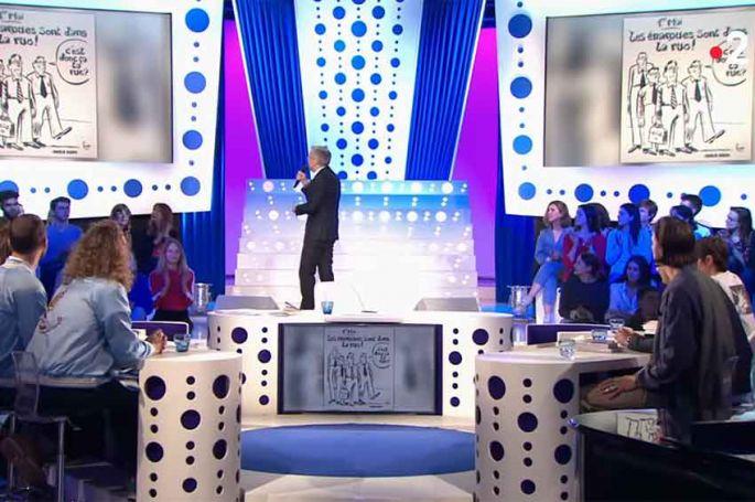 """Replay ONPC du 4 mai : retour sur l'actualité dans """"On n'est pas couché"""" par Laurent Ruquier (vidéo)"""