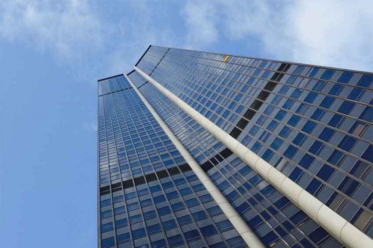 « Tour Montparnasse : le chantier record » : le chantier record, jeudi 16 mai sur RMC Découverte