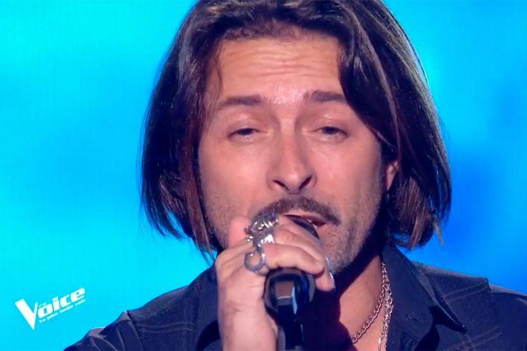"Replay ""The Voice"" : Tom Ross chante « Creep » de Radiohead (vidéo)"