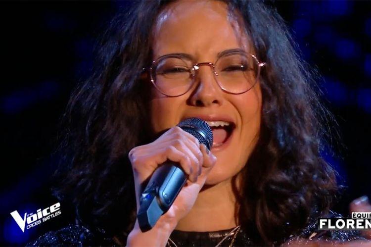 "Replay ""The Voice"" : Marghe chante « Don't Start Now » de Dua Lipa (vidéo)"