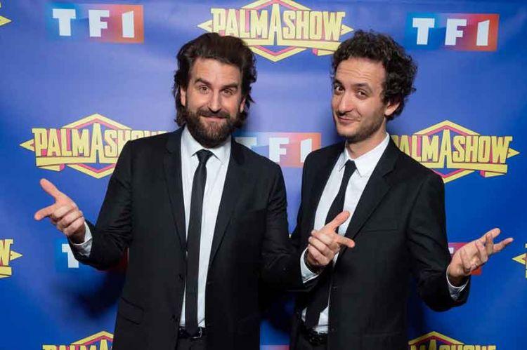 Le Palmashow arrive sur TF1 en prime time vendredi 15 février